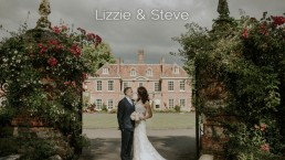 Hampshire wedding video