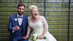 Hertfordshire wedding videographers