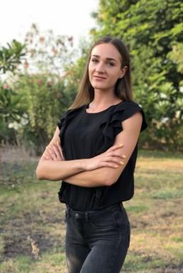 female wedding editor london