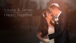 Tewin Bury Farm Jewish Wedding Highlights